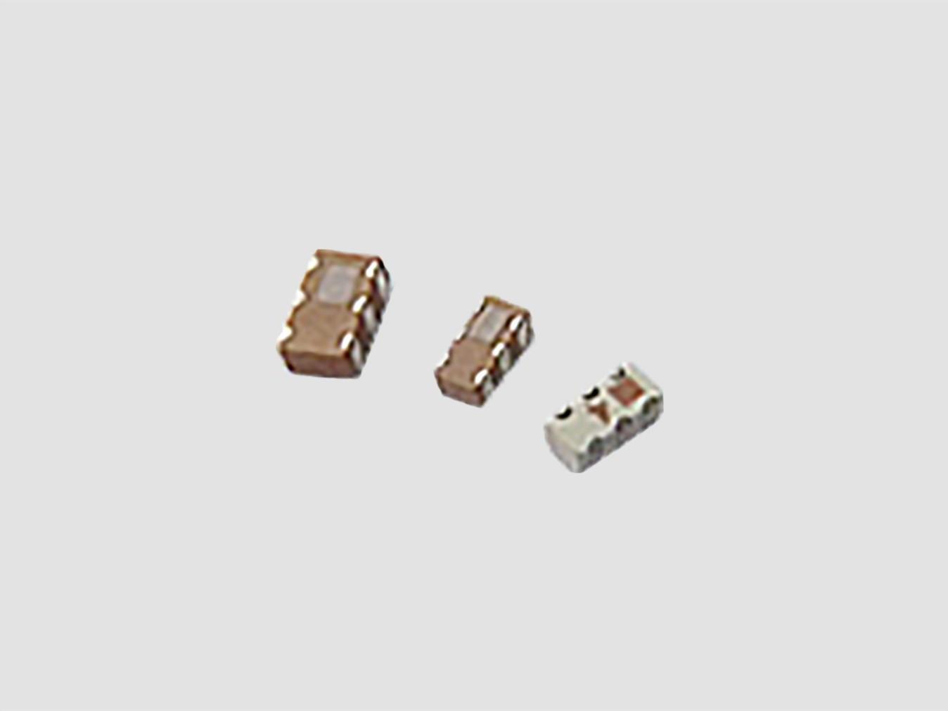 平通滤波器FB2012-05N2R4C   acx代理——毕天科技