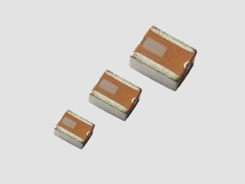 低通滤波器LF1608-B2R4KBA   acx代理——毕天科技