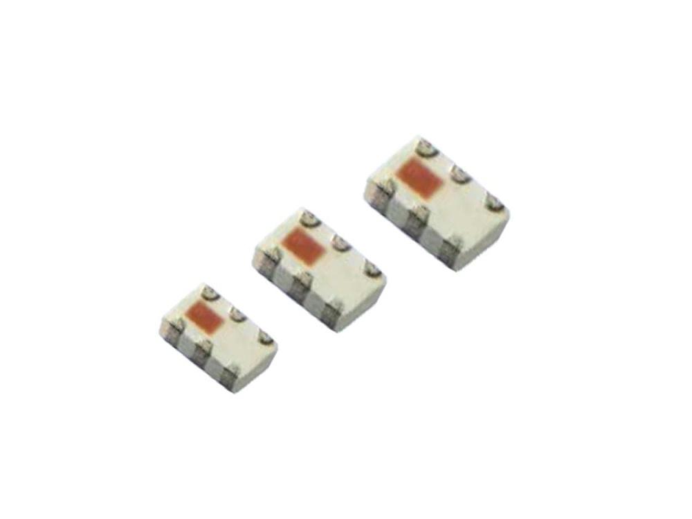 双工器 DP1608-A2455DKH0T/LF 产品规格书