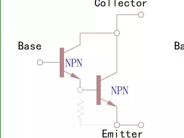 什么是达林顿管及应用。