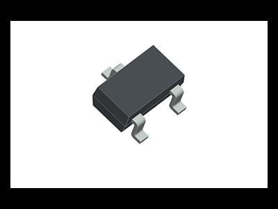数字晶体管