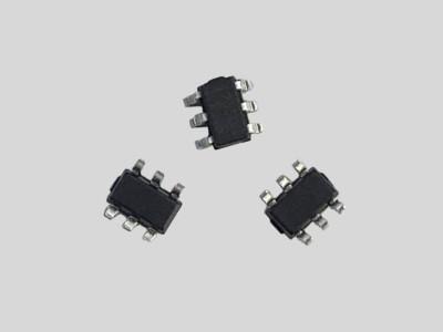 通泰触摸IC:TTP233D-RB6