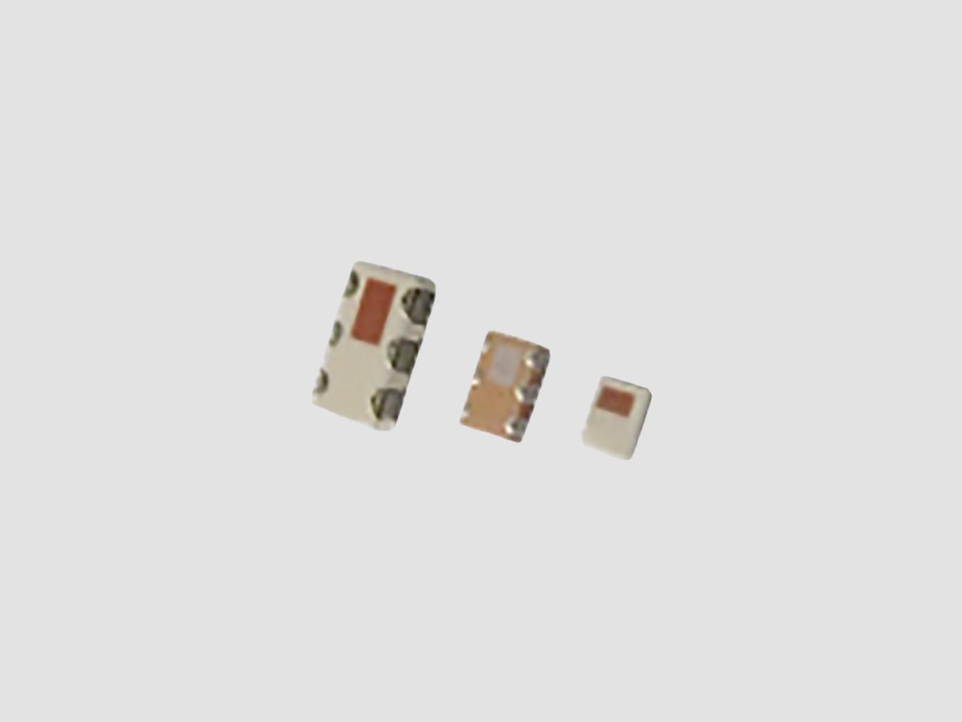 巴伦滤波器BL1608-15K0869   acx代理——毕天科技