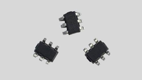 触摸IC电源的要求