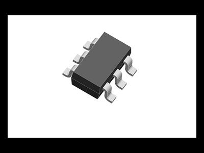 晶体管+MOS