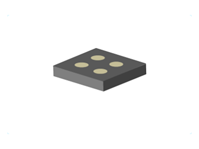 Multi-Channel MOSFET