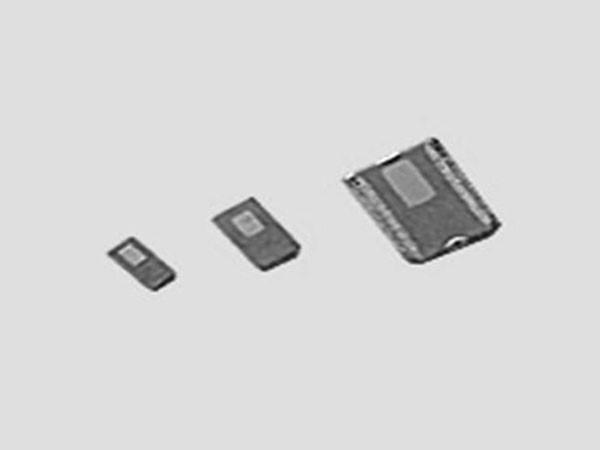 ACX低通滤波器LF1608-B2R4KCBT/LF