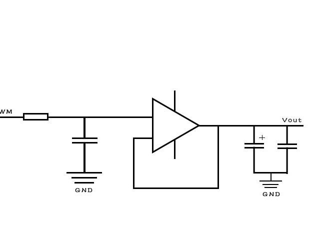 了解低通滤波器的原理