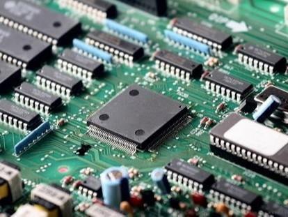 毕天代理的长晶的MOSFET是什么器件?
