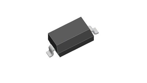 晶体二极管主要特性